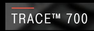 Trace 700 Logo