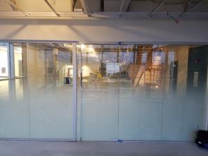 commercial window tinting, sunray window tinting