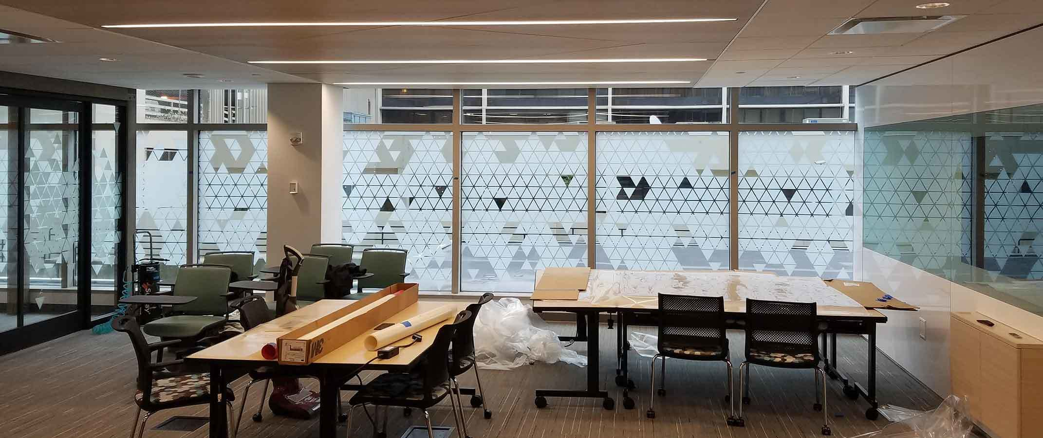 A Guide to Office Window Films